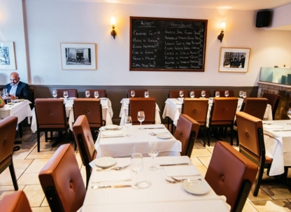Ristorante Lucca - Italian Restaurants - 514-900-0493