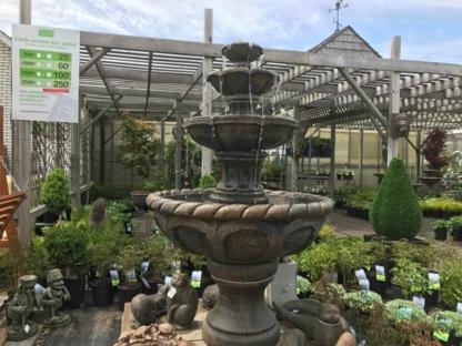 Pépinière Jasmin - Garden Centres - 514-332-2978