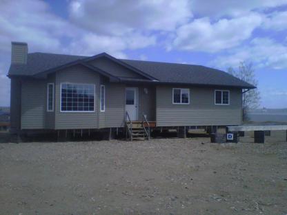 Accubuilt Homes Ltd - Constructeurs d'habitations