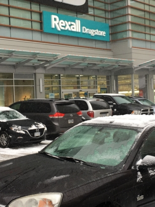 Rexall - Pharmacies - 604-438-9370