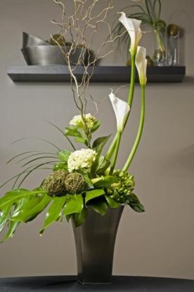 Voir le profil de Fleuriste La Boîte à Fleur L D - Notre-Dame-des-Prairies