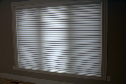 Commerce Blinds - Window Shade & Blind Stores - 506-576-7631