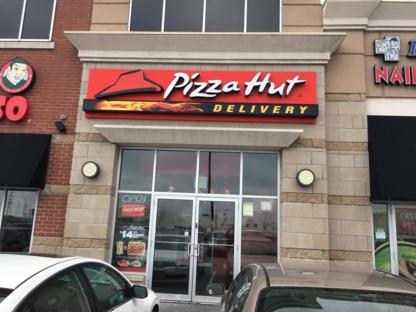 Pizza Hut Brampton - Restaurants