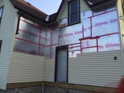 Knots n Knails Custom Woodworking and Renovation - Home Improvements & Renovations