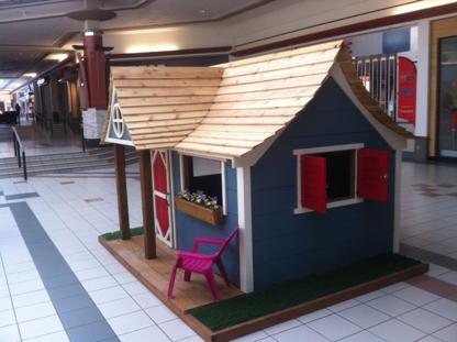 S & K Woodcraft - Prefab Cottages & Cabins