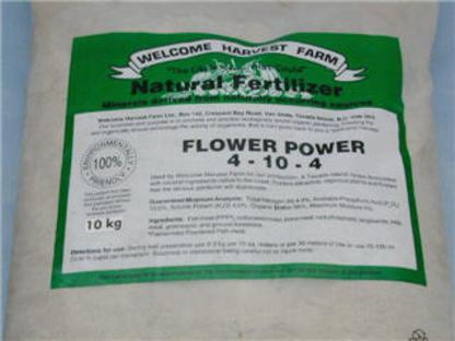 North American Greenhouse Supplies - Garden Centres