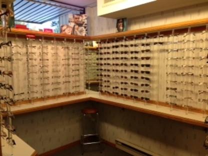 Abbotsford Vision Clinic - Eyeglasses & Eyewear