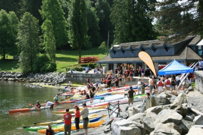 View Deep Cove Canoe & Kayak Centre's Cloverdale profile