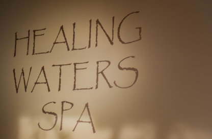 Healing Waters Spa - Beauty & Health Spas