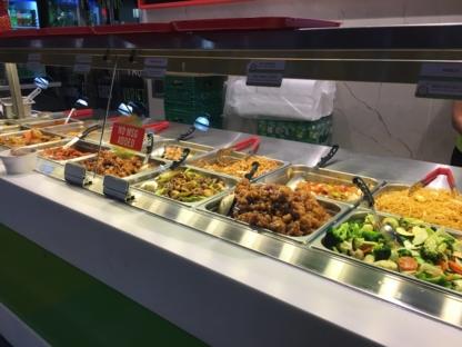 Manchu Wok - Chinese Food Restaurants - 905-274-0880