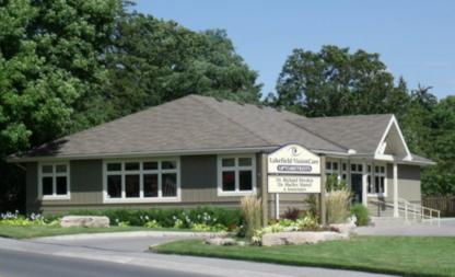 Lakefield VisionCare - Optometrists - 705-652-6622
