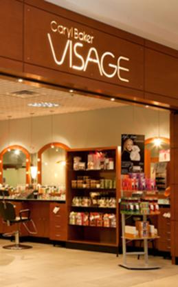 Caryl Bakers Visage Cosmetics - Perfume & Cosmetics Manufacturers & Wholesalers - 613-746-5301