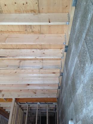 Sloan Quality Construction - General Contractors - 519-831-4854