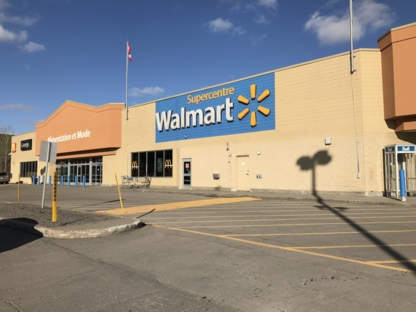 Walmart Supercentre - Car Repair & Service - 514-368-2216