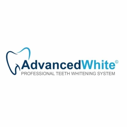 AdvancedWhite.ca - Professional Teeth Whitening Clinic - Traitement de blanchiment des dents - 647-697-5568