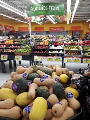 Walmart Supercentre - Department Stores - 514-368-2248