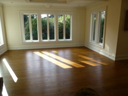 Voir le profil de NDS Flooring Installations Ltd - Ladysmith
