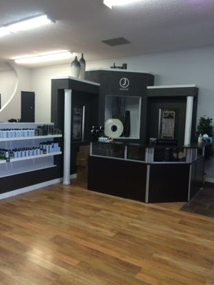 Shear Persuasion Inc - Salons de coiffure - 403-329-3229