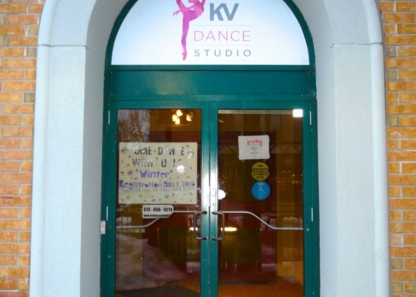 KV Dance Studio - Dance Lessons - 613-656-0214