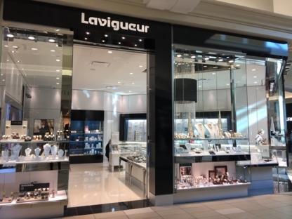 Les Lavigueur Bijouteries Ltée - Jewellers & Jewellery Stores - 450-672-2170