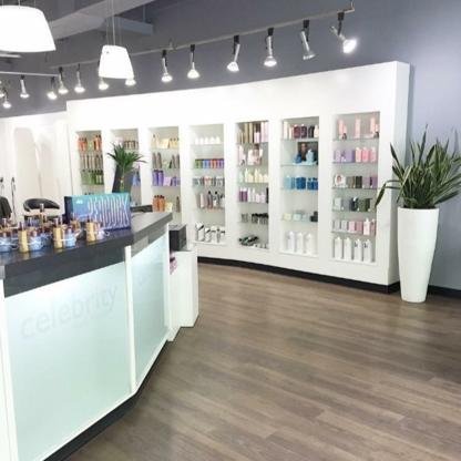 Celebrity Hair Salon - Hairdressers & Beauty Salons