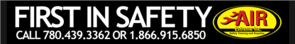 Air Extreme Inc - Safety Training & Consultants - 780-439-3362