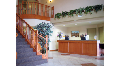 Days Inn & Suites - Motels - 204-778-6000