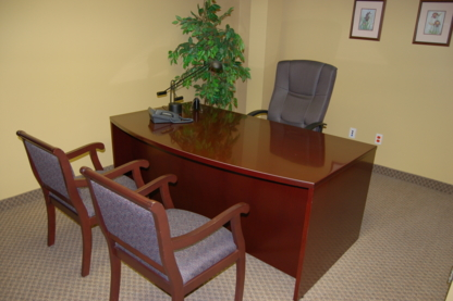 Brampton Business Executive Suites - Business Centres - 905-454-7902