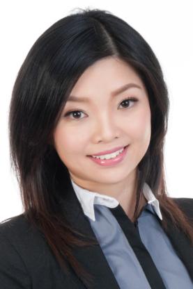 Janis Tsang - Real Estate Brokers & Sales Representatives - 416-356-5388