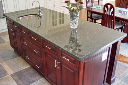 Northern Capital Granite & Stoneworks - Counter Tops