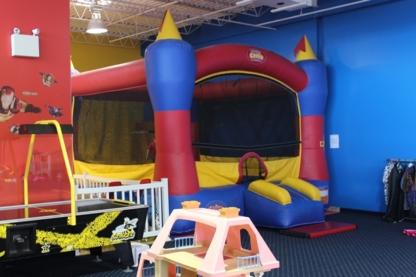 Extreme Fun - Amusement Places - 416-757-8777