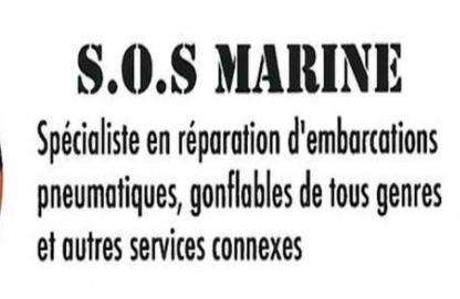 SOS Marine - Marine Contractors