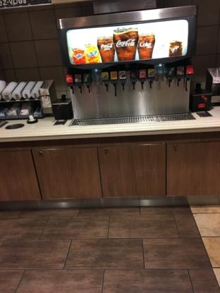 McDonald's - Fast Food Restaurants - 514-694-3427