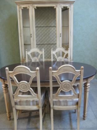 AM Furniture Finishing Ltd - 604-594-3999