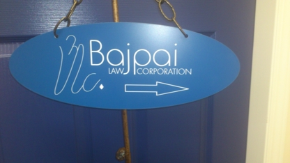 Bajpai Law Corp - Estate Lawyers - 604-746-2972
