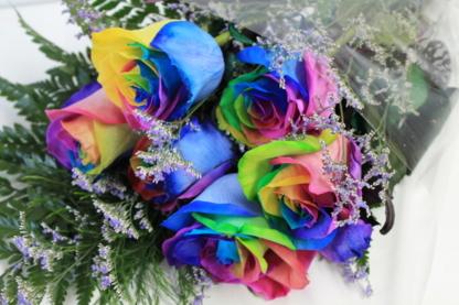 JT's Flowers & Gifts Inc - Fleuristes et magasins de fleurs - 506-278-5745