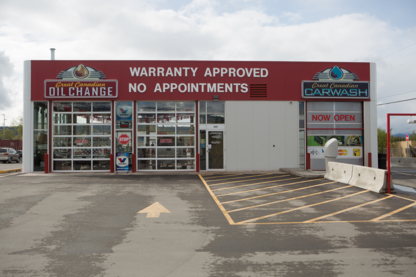 Great Canadian Oil Change - Car Repair & Service