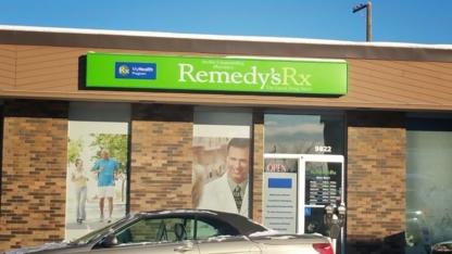 Peace Pharmacy Ltd - Pharmacies - 250-785-1140