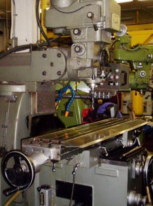 T R T Services Limited - Machine Shops - 709-834-9008