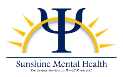 Sunshine Mental Health - Dr Stephanie Kovacs - Psychologists - 604-414-7654