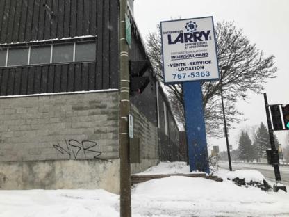 Entreprises Larry Chauffage Gaz Naturel - Heating Contractors