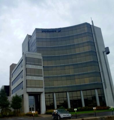 Ericsson - Telecommunications Equipment & Supplies
