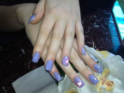 Peony Nails & Spa - Waxing - 250-941-4494