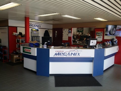 Centre Mecanix Inc - Auto Repair Garages - 514-421-6886