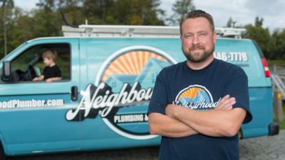 Neighbourhood Plumbing & Heating - Plombiers et entrepreneurs en plomberie - 604-946-7778