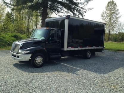 DK Mobile Truck and Trailer Repair - Trailer Repair & Service - 604-230-5291