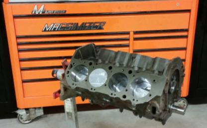 Moose Jaw Truck Shop - Trucking - 306-694-4644