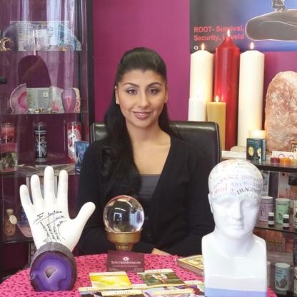 Jessica Ann's Psychic Studio - Astrologues et parapsychologues