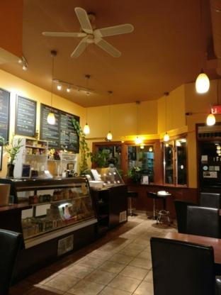 Planet Veg Foods Ltd - Restaurants