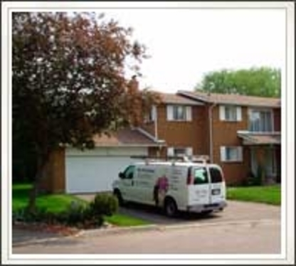 MK Universal Window Cleaning - Eavestroughing & Gutters - 905-569-2072
